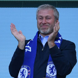 Billionaire Oligarch Roman Abramovich Funded Sick Kids' Trips To World Cup