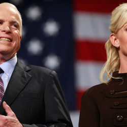 John McCain Net Worth: A Look At The Life And Fortune Of The Senator And War Hero. May He Rest In Peace.