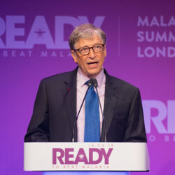 10 Books For Your Summer Reading List, Recommended By Bill Gates