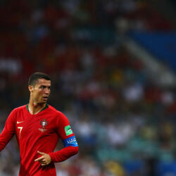 Cristiano Ronaldo Has Reached A Settlement In Tax Evasion Case