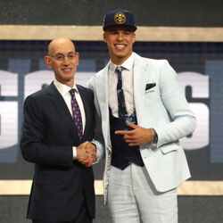 Thanks To His Back, Michael Porter Jr. Lost Millions Of Dollars