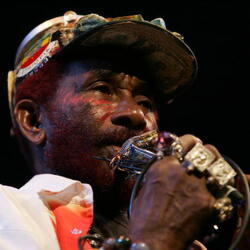 """Lee """"Scratch"""" Perry Net Worth"""