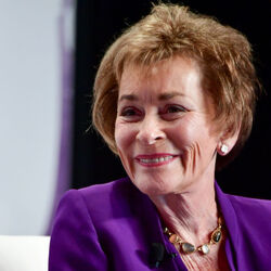 Judge Judy Made $150 Million Last Year
