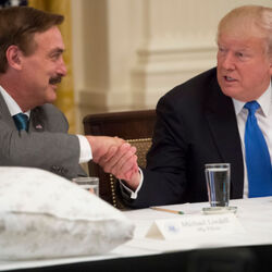 The Insanely Inspiring Story Behind My Pillow Founder Mike Lindell - From Crackhead To Billion Dollar Pillow Tycoon