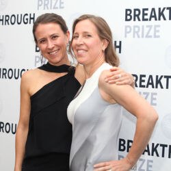 The Wojcicki Sisters Are Silicon Valley Powerhouses