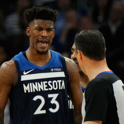 For The Second Time In His Career, Jimmy Butler Is Betting On Himself... And Once Again, It Could Earn Him Millions Of Extra Dollars
