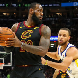 LeBron James Will Be The Highest-Paid NBA Player Ever... But For How Long?