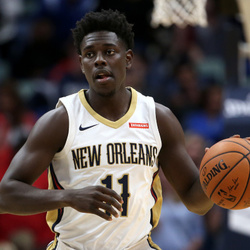Jrue Holiday Net Worth