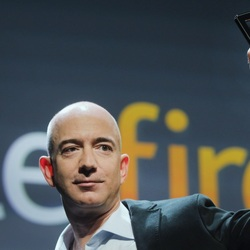 With A Net Worth Of $150 Billion, Jeff Bezos Is Now The Richest Human In Modern History And The 10th Richest Human Ever