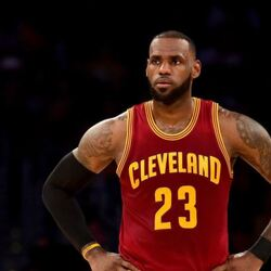 After Signing With The Lakers, LeBron James Will Soon Surpass $1 Billion In Career Earnings