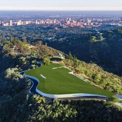 Microsoft Founder Paul Allen Lists Undeveloped 122-Acre Beverly Hills Mountain For $150 Million