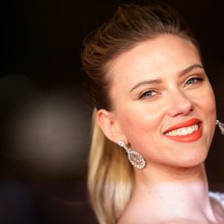 Scarlett Johansson Tops The List Of Highest Paid Actresses In The World