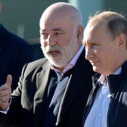 Meet 7 Of The Sanctioned Russian Billionaires