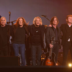 The Eagles' Greatest Hits Record Has Surpassed 'Thriller' In Overall Sales At 38x Platinum