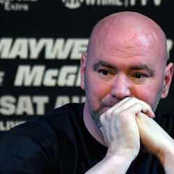 UFC President Dana White Says His Brand Is Now Worth $7 Billion, After ESPN Deal