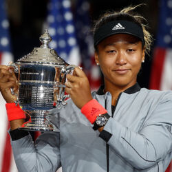 U.S. Open Winner Naomi Osaka Signs With Nissan, Set To Sign Enormous Contract With Adidas