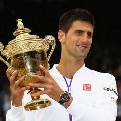 Novak Djokovic Has Beaten Out Roger Federer In Total On-Court Career Earnings