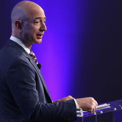 Jeff Bezos Donates $10 Million To With Honor Fund, Supporting Vets Running For Office