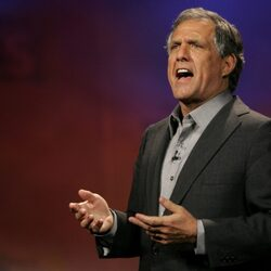 Les Moonves Will Stay On As Advisor To CBS, Receive Possible $120M Payout Pending Investigation