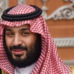Prince Mohammed bin Salman, Fearing For His Safety, Hides Out On His Superyacht, Serene