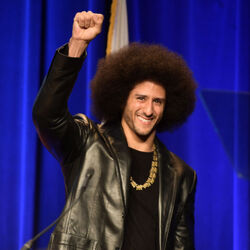 Colin Kaepernick Has Donated $1M Of His NFL Earnings To Charity