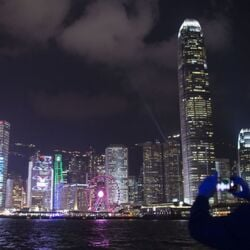 "Hong Kong Beats Out New York City In Number Of ""Ultra Wealthy"" Residents"