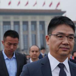 Details About Billionaire Richard Liu's Arrest For Rape Revealed