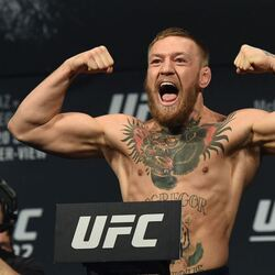 Conor McGregor Has Signed A Reportedly Enormous Six-Fight Deal With The UFC