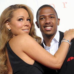 Mariah Carey & Nick Cannon Net Worth