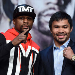 Floyd Mayweather And Manny Pacquiao Will Fight Again - Hoping For Another Enormous Payday