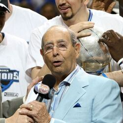 Richard DeVos - Billionaire Co-Founder Of Amway, Owner Of The Orlando Magic (And Father-In-Law Of Betsy DeVos) - Has Died At The Age Of 92