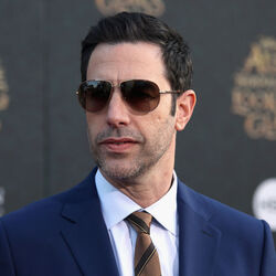 """Roy Moore Suing Sacha Baron Cohen For $95 Million Over Embarassing """"Who is America?"""" Interview"""