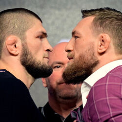 Conor McGregor To Make $50 Million Fighting Khabib - Predicts He'll Be A Billionaire In Five Years