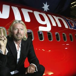 The Worst Part Of Being A Billionaire, According To Richard Branson