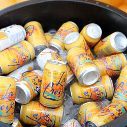 LaCroix Craze Pushes Founder's Net Worth To More Than $4 Billion