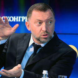 Russian Oligarch's $42.5 Manhattan Mansion Seized By U.S. Government