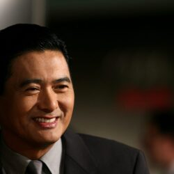 Chow Yun-fat Plans To Give His Entire $100M Fortune Away