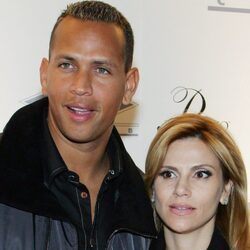 A-Rod's Ex-Wife Fires Back At His Child And Spousal Support Claims