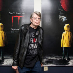 Stephen King Sells Short Story Film Rights To Film Students For $1