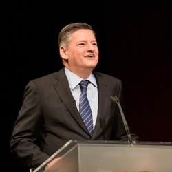 Ted Sarandos Net Worth