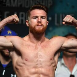 Canelo Alvarez Just Signed The Largest Contract In Sports History - Is Now The Highest Paid Athlete In The World