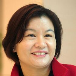 Not Long Ago Zhou Qunfei Was China's Richest Woman. Then She Lost 66% Of Her Fortune...