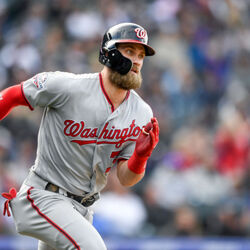 Bryce Harper - Lifestyle | Net worth | cars | houses | GF ...