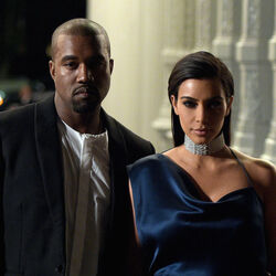 Kanye West And Kim Kardashian Donate $500K To California Wildfire Relief