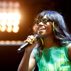 Santigold Net Worth