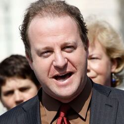 Online Greeting Card Tycoon Jared Polis Just Became America's First Openly Gay Governor