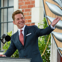 David Miscavige Net Worth