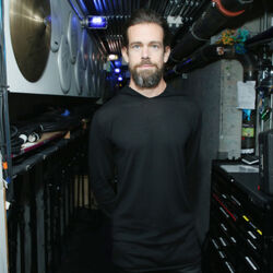 Jack Dorsey Doesn't Take A Salary, But Where Is His Charitable Giving?