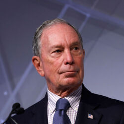 Michael Bloomberg Reportedly Prepared To Spend At Least $100M On Presidential Campaign If He Runs