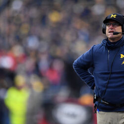 Jim Harbaugh Has Made Nearly $790,000 Per Win At Michigan